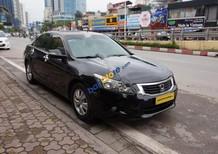 Cần bán gấp Honda Accord 2.0 AT 2010, màu đen, xe nhập chính chủ