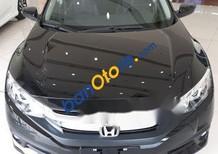 Cần bán gấp Honda Civic sản xuất 2018, màu đen, giá tốt