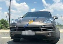 Chính chủ bán Porsche Cayenne 2011, màu xám