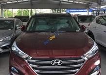 Bán Hyundai Tucson 2.0 ATH đời 2018, màu đỏ, 827 triệu