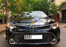 Chính chủ bán Toyota Camry 2.5Q 2015, màu đen