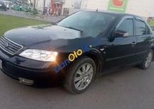 Cần bán gấp Ford Mondeo đời 2003, màu đen, giá chỉ 135 triệu