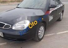 Bán Daewoo Nubira năm sản xuất 2002, màu đen, 82 triệu