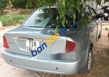 Bán xe Ford Laser sản xuất 2001, màu bạc