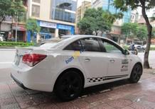 Bán ô tô Daewoo Lacetti CDX 1.8 AT năm sản xuất 2011, màu trắng, nhập khẩu nguyên chiếc ít sử dụng, giá tốt