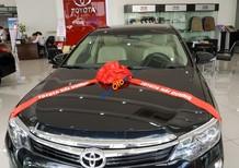 Toyota Hải Dương bán xe Camry 2018 rẻ nhất thị trường