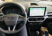 Bán xe Ford EcoSport 2018 số tự động, màu đỏ, giá chỉ 559 triệu, chưa khuyến mãi
