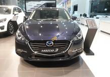 Bán xe Mazda 3 hatchback năm sản xuất 2018, xe giao ngay, trả trước từ 186 triệu, LH 0932326725