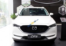 Bán Mazda CX 5 2.5AT 2WD đời 2018, màu trắng, giá chỉ 999 triệu