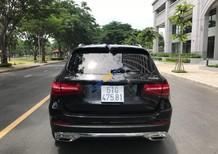 Bán Mercedes GLC 2.0 4matic năm sản xuất 2017, màu đen