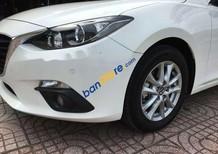 Bán Mazda 3 1.5 AT năm sản xuất 2016, màu trắng