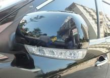 Bán Hyundai Santa Fe MLX 2.2L 2008, màu đen, nhập khẩu nguyên chiếc