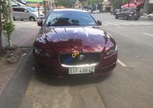 Bán Jaguar XE đời 2015, màu nâu, xe nhập