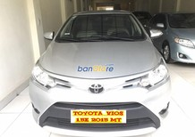 Xe Cũ Toyota Vios 1.5 E 2015