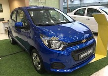 Xe Mới Chevrolet Spark Duo 2018