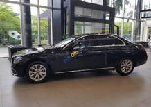 Cần bán xe Mercedes E200 năm 2018, màu đen