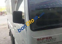 Cần bán xe Suzuki Carry 2015, màu trắng