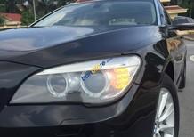 Bán xe BMW 730Li sản xuất năm 2013, đăng kí 2014 xe chính chủ, giá tốt