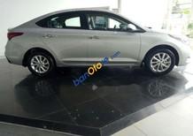 Bán xe Hyundai Accent đời 2018, màu bạc, 57 triệu