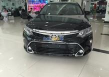 Xe Mới Toyota Camry 2.5 Q 2018