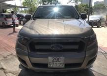 Cần bán Ford Ranger Xls đời 2015, màu vàng, 615 triệu