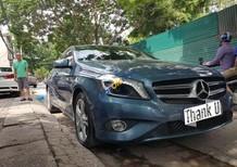 Cần bán lại xe Mercedes A200 sản xuất 2013, nhập khẩu nguyên chiếc