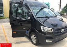 Xe khách 16 chỗ Thaco Hyundai đời 2017 dòng xe cao cấp