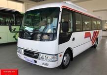 Xe khách 29 chỗ Fuso Rosa đời 2017