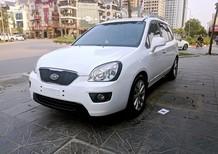Bán Kia Carens EX 2.0MT 2012, màu trắng, 335 triệu