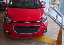 Chevrolet Spark 5 chỗ, hỗ trợ trả góp toàn quốc, giá cực tốt khi liên hệ 0912844768