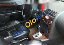 Cần bán xe Ford Mondeo sản xuất năm 2009, màu đen, xe nhập, giá 145tr