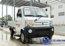 Bán xe tải Dongben 870kg thùng lửng