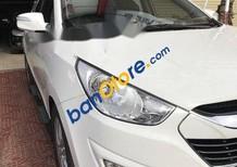 Bán Hyundai Tucson đời 2010, màu trắng, giá chỉ 540 triệu