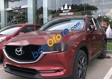 Bán Mazda CX 5 sản xuất 2018, màu đỏ, 999 triệu