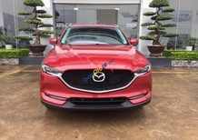 Bán xe Mazda CX 5 2.5 AT 2WD sản xuất 2018, màu đỏ, mới hoàn toàn