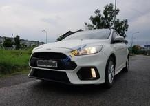 Bán Ford Focus Trend 1.5L năm sản xuất 2018, màu trắng, 725tr