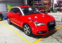 Bán ô tô Audi A1 năm 2012, màu đỏ, nhập khẩu nguyên chiếc như mới