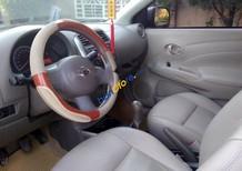 Cần bán Nissan Sunny XL năm sản xuất 2015, màu xám, 385tr