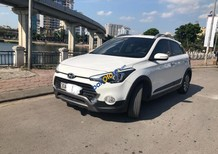 Cần bán Hyundai i20 Active 1.4 AT đời 2016, màu trắng, xe nhập chính chủ