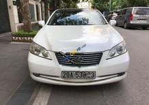 Cần bán gấp Lexus ES 350 sản xuất 2008, màu trắng, nhập khẩu nguyên chiếc, giá 890tr