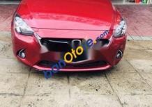 Cần bán Mazda 2 năm 2016, màu đỏ, 475tr