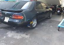 Cần bán xe Nissan Bluebird SSS 2.0 đời 1993, nhập khẩu nguyên chiếc chính chủ