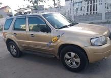 Bán xe Ford Escape XLT sản xuất năm 2003 giá cạnh tranh