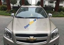 Bán xe Chevrolet Captiva LTZ Maxx năm 2010, 368 triệu