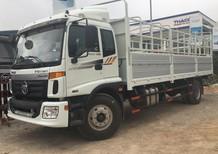 Giá xe Thaco Auman C160 tải 9.3 tấn. Liên hệ 0938 907 616 để có giá tốt nhất