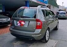 Bán ô tô Kia Carens SX 2013 tự động, màu xám