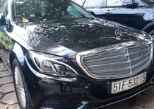 Cần bán xe Mercedes đời 2015