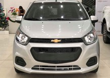 Chevrolet Spark mới vay 90% - Hỗ trợ thêm cho anh em chạy Grab - LH 0912844768