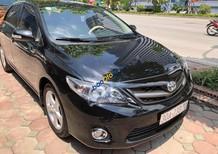 Bán ô tô Toyota Corolla altis 2.0 V năm 2014, màu đen