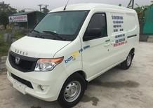 Bán xe bán tải Van Kenbo 2018, màu trắng